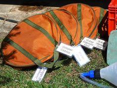 Jumper Cable Bags (Medium)