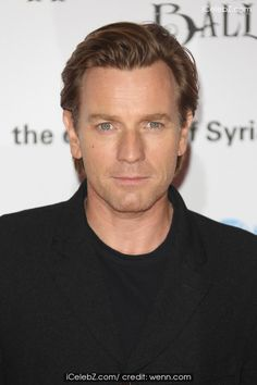 Ewan Mcgregor (UNICEF UK Halloween Ball held at One Mayfair) http://www.icelebz.com/events/unicef_uk_halloween_ball_held_at_one_mayfair/photo9.html