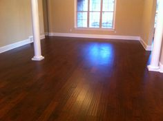 Exact floor for our house....engineered hand-scraped hardwood antique brown birch