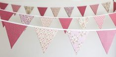Check out these beautiful pink wedding decoration ideas and see how you can add some beautiful pops of colour to your special day! Pink Bunting, Floral Wedding Decorations, Wedding Ideas, Party Garland, Boys Bedroom Decor, Geek Gifts, Vintage Roses, Pretty In Pink, Geek Stuff
