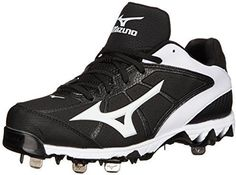 on sale 52a1a c0f0b Mizuno Women s 9 Spike Select 2 Fast Pitch Metal Softball Cleat