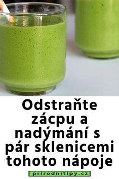Odstraňte zácpu a nadýmání s pár sklenicemi tohoto nápoje Kefir, Cantaloupe, Fruit, Health, Food, Health Care, Essen, Meals, Yemek