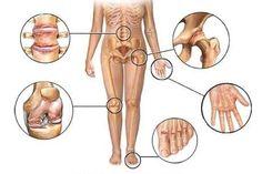 Мощнейшее средство для восстановления костей и суставов, а также для избавления от боли в коленях! Поразительный эффект!