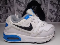 100% authentic 5fe16 e8c25 Babies Nike Air Max Basketball shoes size 9 C Toddlers US 454429-104