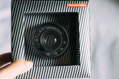 Unboxing: Diana Glass Lens para Canon