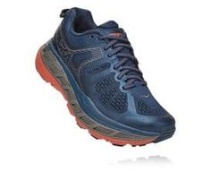 Stinson ATR 5 Neutral Cushions, Navy Blue Sneakers, Trail Running Shoes, Shoe Sale, Running Women, Fashion Forward, Athletic Shoes, Coral Shoes, Fresh Kicks