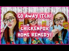 CHICKEN POX HOME REMEDY   PAANO MAWALA ANG KATI? #ChickenPoxTips #Tagalog #English ♥ - YouTube Chicken Pox, Cold Sore, Facebook Business, Tagalog, Business Pages, Home Remedies, Youtube, Neon Signs, Social Media