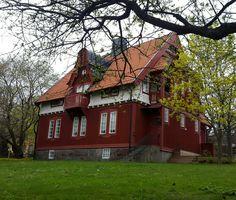 House Sweden ❤
