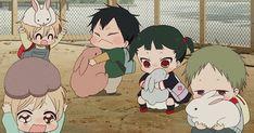 Slice Of Life, Manga, Gakuen Babysitters, Anime Child, Baby Drawing, Baby Sister, Work Inspiration, Babysitting, Aesthetic Anime