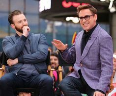 Big fan of Chris Evans Pls don't repost my gifs or pics on Weibo or LOFTER without asking Stony Avengers, Avengers Team, Avengers Cast, Marvel Avengers, Tony Stark Steve Rogers, Steve And Tony, Avengers Pictures, Robert Evans, Iron Man Tony Stark