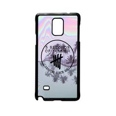 5 sos punk for Samsung Galaxy and HTC Case
