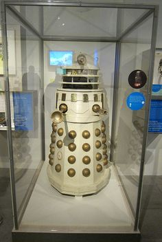 Doctor Who - Imperial Dalek