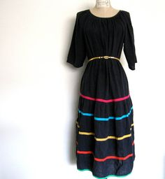 http://www.etsy.com/listing/76391394/vintage-cotton-rainbow-and-black?ref=v1_other_2