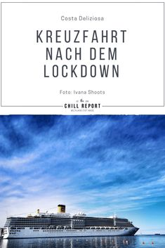 Sichere Kreuzfahrt mit Costa - Der Test - The Chill Report Austrian Airlines, Chill, Cruise, Crusaders, Cruises