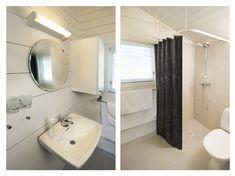 Hytter Cabins, Bathtub, Beach, Standing Bath, Bath Tub, The Beach, Cabin, Beaches, Cottages