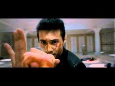 大叔:精湛的小刀戰(The Man From Nowhere: Knife Fight). Fantastic! Ignore the popup.