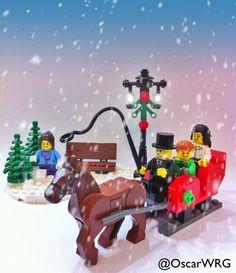 LEGO Limited Edition 2012 Christmas Set