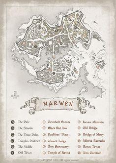 Marwen