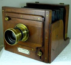 London Stereoscopic 1885