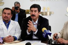 SE FORTALECERÁN ALGUNAS ÁREAS DEL HOSPITAL DE LA MUJER MEDIANTE UNA INVERSIÓN DE 5 MDP: JAVIER CORRAL