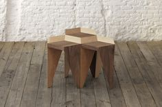 Espacios en madera: Efectos visuales con madera