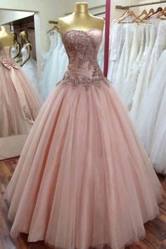 Sexy Tulle Prom Dress, Sleeveless Beaded Tulle Prom Dress, Long Prom Dresses, Formal Dress, Shop plus-sized prom dresses for curvy figures and plus-size party dresses. Ball gowns for prom in plus sizes and short plus-sized prom dresses for Strapless Prom Dresses, Plus Size Prom Dresses, A Line Prom Dresses, Tulle Prom Dress, Pink Dress, Lace Dress, Evening Dresses, Bridesmaid Dresses, Formal Dresses