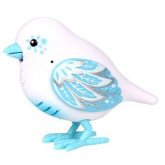 Little Live Pets Single Bird Refill - Snowflake Baby Doll Nursery, Baby Dolls, Little Live Pets, Abc Crafts, Popular Kids Toys, Ken Doll, Girl House, All Toys, Toy Organization