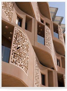 Masdar City: la prima città del mondo a zero emissioni