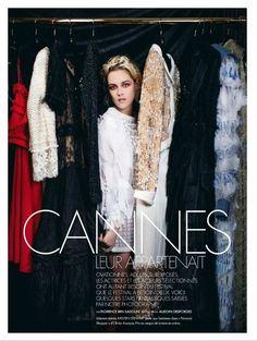 kristen stewart elle magazine 2016   Kstew France   Communauté dédiée à l'actrice Kristen Stewart ...