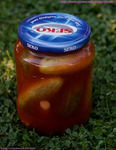 Ketchup, Preserves, Pickles, Food, Preserve, Essen, Preserving Food, Meals, Pickle