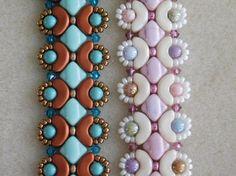 (5) Name: 'Jewelry : Calliope Beaded Bracelet Tutorial
