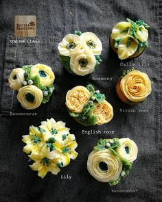 """515 Likes, 14 Comments - Butter&Blossoms. (@butterblossoms) on Instagram: """"This collection in online class this week. See u member Onlineclass , please email me.…"""""""