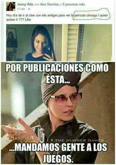Read Por ésto from the story Chistes literarios by ReynaAres (♡𝕒𝕣𝕖𝕤♡) with 516 reads. I Love Books, Books To Read, My Books, Hunger Games Memes, Funny Memes, Jokes, Memes Humor, 9gag Funny, Spanish Humor