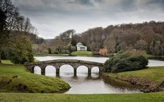 How the National Trust is a lifeline for hundreds of Britain's most treasured properties