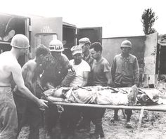 M.A.S.H Unit Korean War