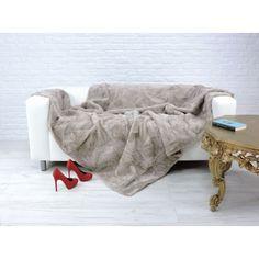 Real lambskin fleece throw blanket Fur Throw, Fleece Throw, Blanket, Luxury, Bed, Home, Stream Bed, Ad Home, Blankets