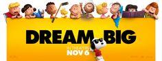 The Peanuts Movie | Billboard | TEN30 Studios