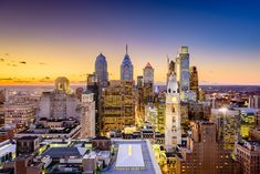 #TBT take a look at one of the most historic cities in the USA - Philadelphia #realestate