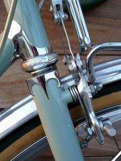 Toei 24 Touring Bicycles, Real Steel, Bike Art, Road Bikes, Can Opener, Cycling, Goblin, Golden Age, Badge