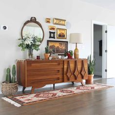 cool 74 Mid Century Modern Apartment Decoration Ideas