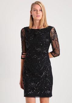 Pedir  Anna Field Vestido de cóctel - black por 69,95 € (2/02/17) en Zalando.es, con gastos de envío gratuitos.