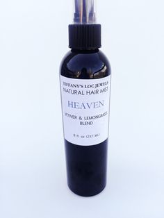 HEAVEN EMBODIES A LUXURIOUS SCENT WITH�THE�BLEND OF ESSENTIAL OILS VETIVER AND�LEMONGRASS�WITH THE ADDITIONS OF A�QUADRUPLE OIL COMPLEX: ARGAN OIL, AVOCADO OIL,