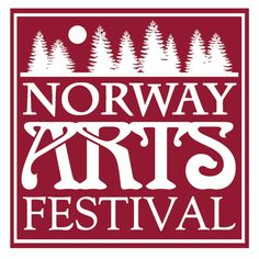 Norway Arts Festival this weekend! Checkout the details here!