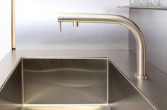 SUSキッチン水栓  ネモ