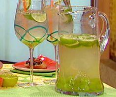 Ingrid Hoffman's Mexican Sangria!