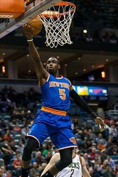 Tim Hardaway Jr New York Knicks