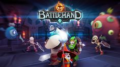 BattleHand v1.2.13 (Mods)   BattleHand v1.2.13 (Mods)Requirements:4.0 Overview:Join the battle! Recruit your team of heroes lead powerful attacks and defeat the evil minions of Queen Amethyst in this addictive and free to play 3D action RPG!  The dreaded Queen has awoken and with her the foul creatures that lie beneath the peaceful land of FellCrest. But all is not lost! The forgotten heroes of this land who had long ago put up their swords and bows are back and ready to fight in pursuit of…