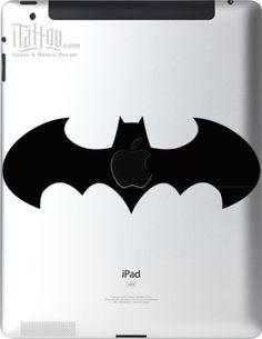 Batman by iTattoo | iTattoo Cases & Device Decals