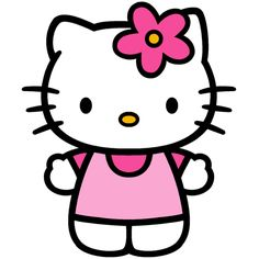 hello kitty! <3 <3 <3