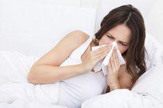 Chřipka je zákeřné onemocnění, zkuste ji vyléčit rychle, ale poctivě